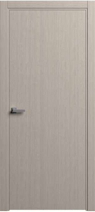 Межкомнатная дверь Софья Original Тополь, кортекс 23.07