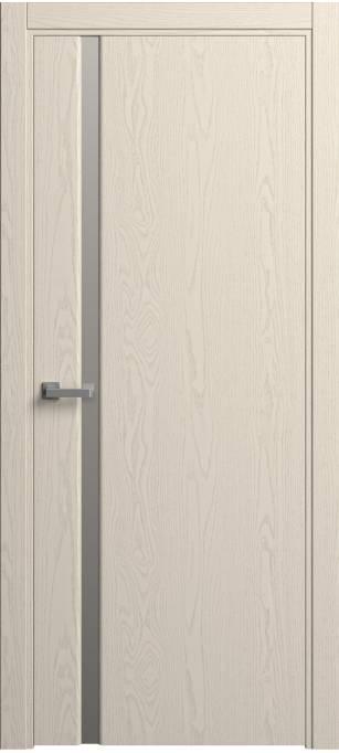 Межкомнатная дверь Софья Тип: 43.04 ясень