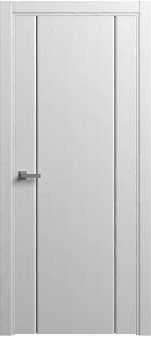 Межкомнатная дверь Софья Original Ваниль, кортекс 50.03