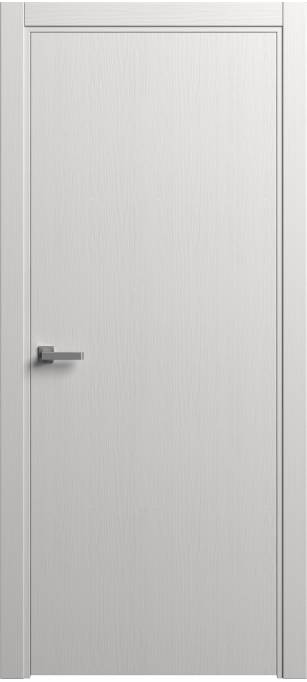 Межкомнатная дверь Софья Original Ваниль, кортекс 50.07