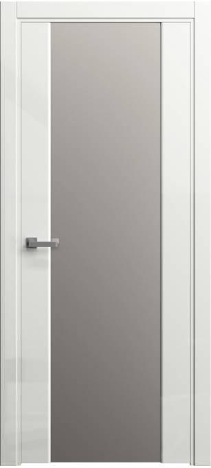Межкомнатная дверь Софья Original Белый лак (глянец) 78.01 глянец