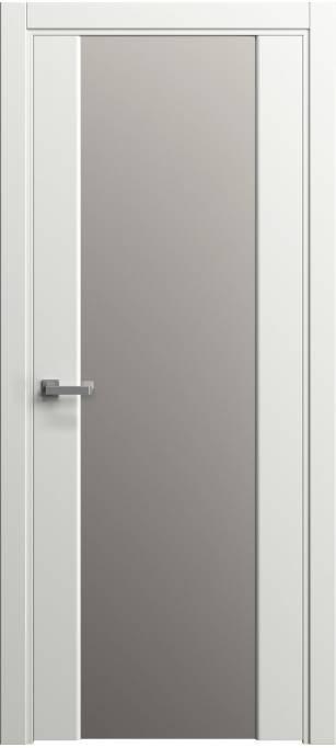 Межкомнатная дверь Софья Original Белый лак (матовый) 78.01 матовый