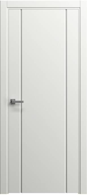 Межкомнатная дверь Софья Original Белый лак (матовый) 78.03 матовый