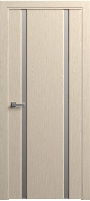 Межкомнатная дверь Софья Original Выбеленный дуб 81.02