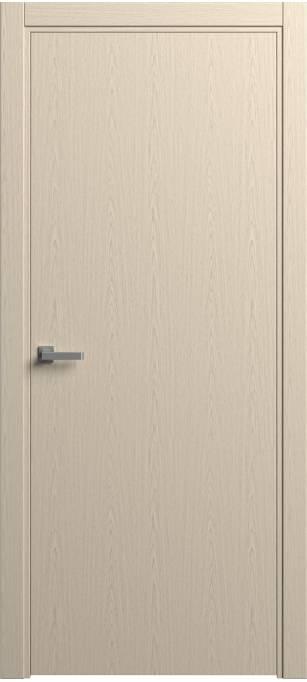 Межкомнатная дверь Софья Original Выбеленный дуб 81.07