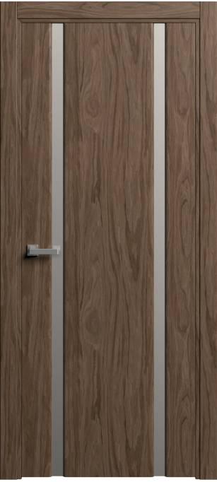 Межкомнатная дверь Софья Original Орех 88.02