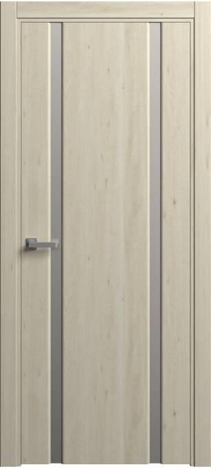 Межкомнатная дверь Софья Original Тироль, кортекс 141.02