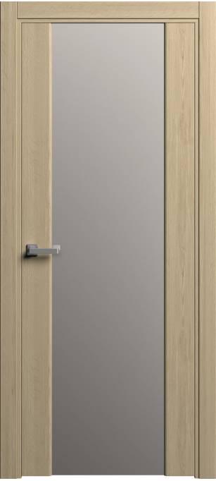 Межкомнатная дверь Софья Original Тукулан, кортекс 142.01
