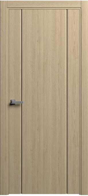 Межкомнатная дверь Софья Original Тукулан, кортекс 142.03