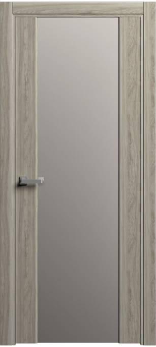 Межкомнатная дверь Sofia Original Альгамбра, кортекс 151.01