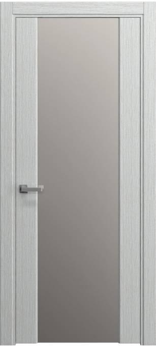 Межкомнатная дверь Sofia Original Жемчуг, кортекс 205.01