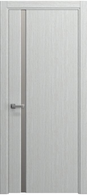 Межкомнатная дверь Sofia Original Жемчуг, кортекс 205.04