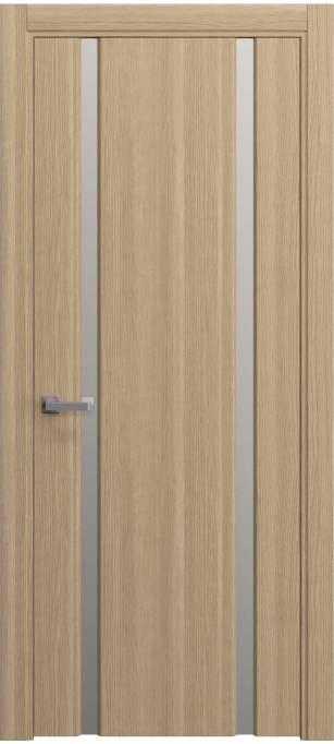 Межкомнатная дверь Sofia Original, Янтарный дуб, кортекс 213.02