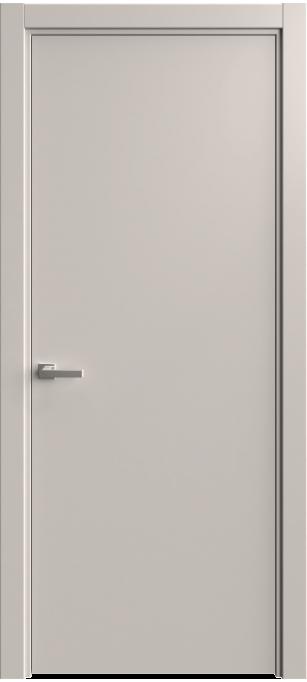 Межкомнатная дверь Sofia Original Shell, акриловая эмаль 306.07