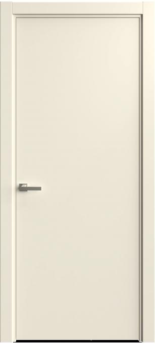 Межкомнатная дверь Sofia Original Cream, акриловая эмаль 307.07