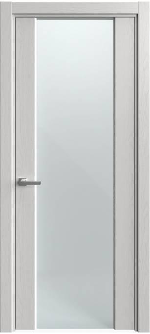 Межкомнатная дверь Sofia Original Кашемировый ясень, эмаль структурированная 309.01