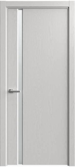 Межкомнатная дверь Sofia Original Кашемировый ясень, эмаль структурированная 309.04