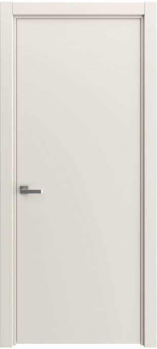 Межкомнатная дверь Софья Original milky, монохромный кортекс 391.07
