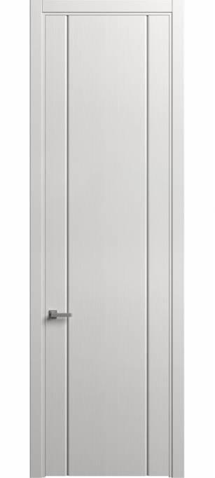 Межкомнатная дверь Софья Skyline Ваниль, кортекс 50.103