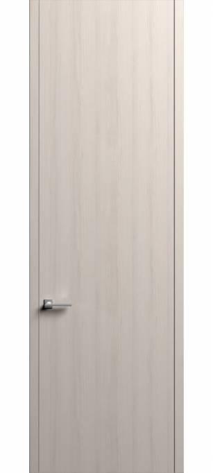 Межкомнатная дверь Софья Skyline Портопало, кортекс 140.94