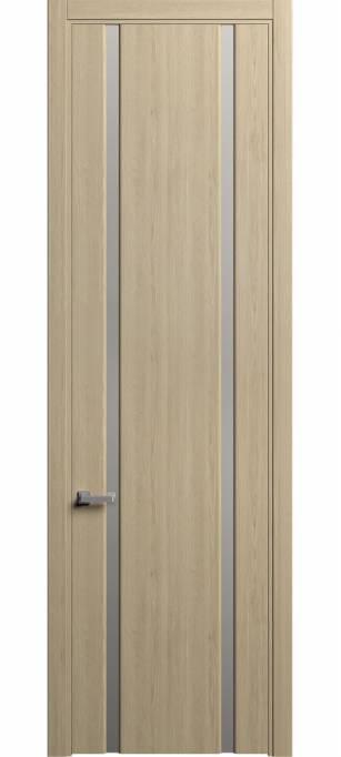 Межкомнатная дверь Софья Skyline Тукулан, кортекс 142.102