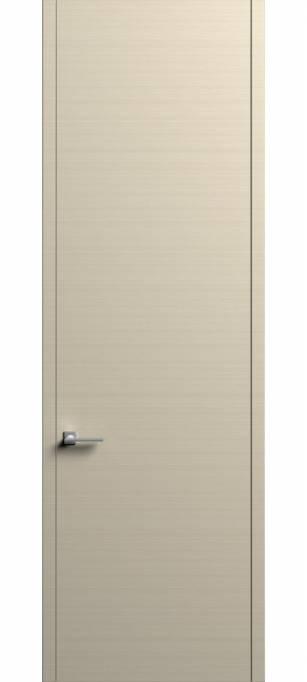 Межкомнатная дверь Софья Skyline Белый клен, кортекс 17.94