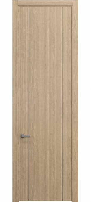 Межкомнатная дверь Софья Skyline Янтарный дуб, кортекс 213.103