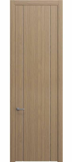 Межкомнатная дверь Софья Skyline Светлый орех, кортекс 214.103