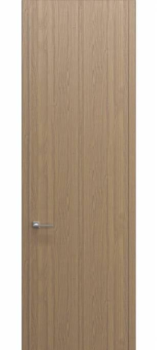 Межкомнатная дверь Софья Skyline Светлый орех, кортекс 214.94