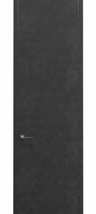 Межкомнатная дверь Софья Skyline Темный бетон, кортекс 231.96