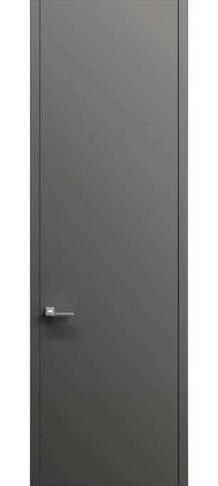 Межкомнатная дверь Софья Skyline Грифельный шелк 331.96