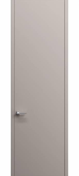 Межкомнатная дверь Софья Skyline Пепельно-розовый шелк 333.96