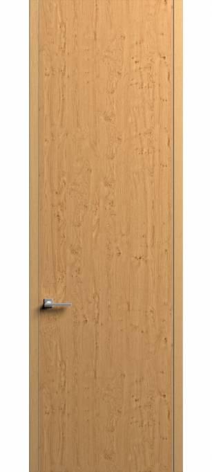 Межкомнатная дверь Софья Skyline Дуб рустик, шпон брашированный 37.94