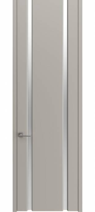 Межкомнатная дверь Софья Skyline Cashemir, монохромный кортекс 392.102