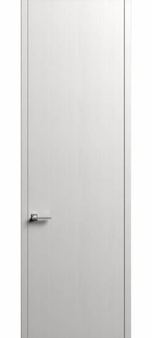 Межкомнатная дверь Софья Skyline Ваниль, кортекс 50.94