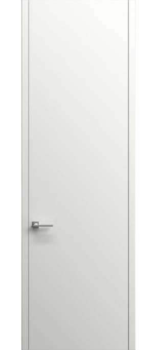Межкомнатная дверь Софья Skyline Белый лак матовый 78.94