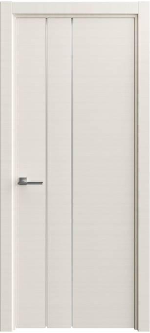 Межкомнатная дверь Sofia Vision Белый клен, кортекс 17.44