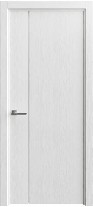 Межкомнатная дверь Софья Vision Ваниль, кортекс 50.43