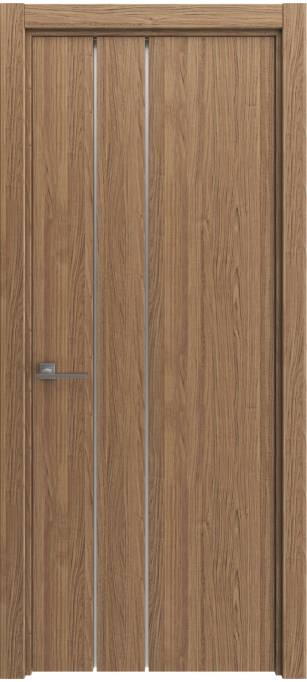 Межкомнатная дверь Софья Vision Светлый орех, кортекс 214.44